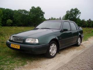 Volvo 460 2.0i Luxury-Line (1994)