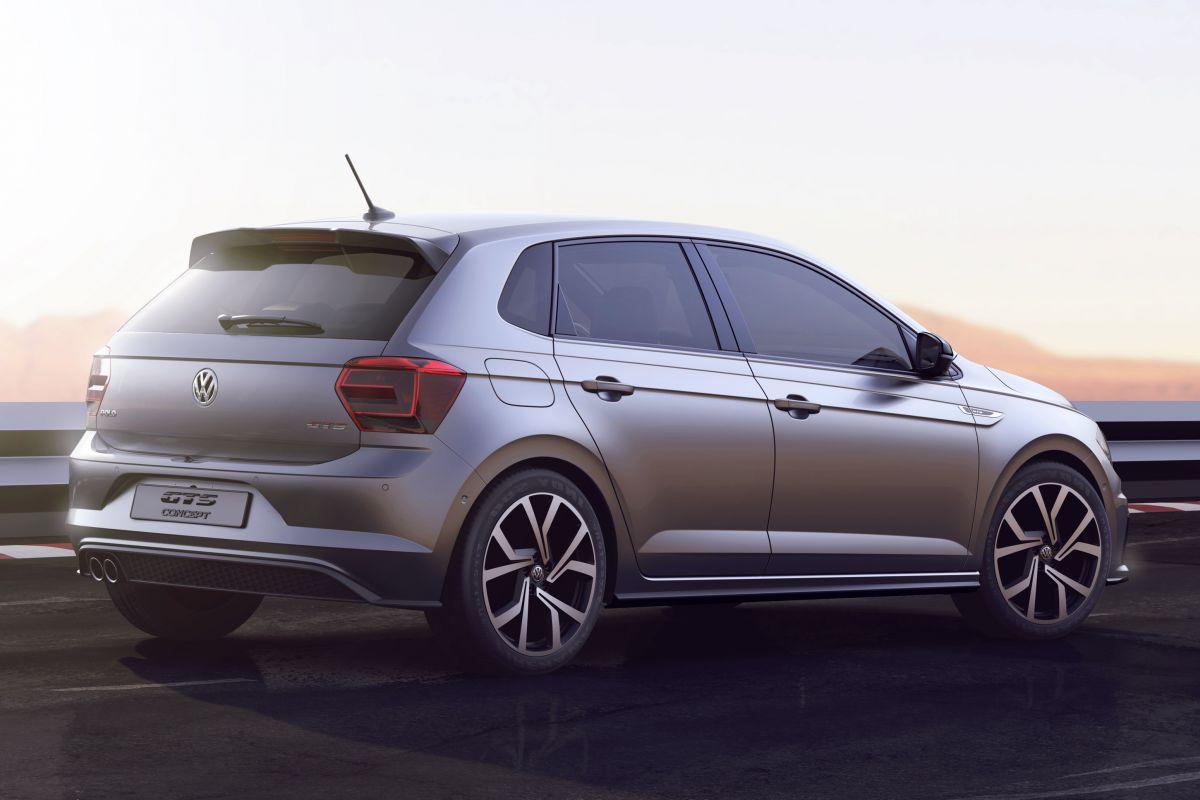 2017 - [Volkswagen] Polo VI  - Page 31 1drymovbeccd
