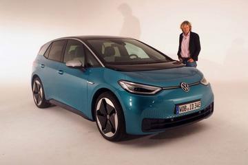Volkswagen ID.3 - Onthulling