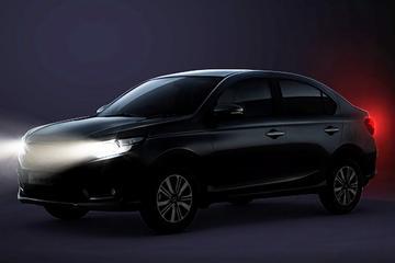 Honda's kleinste sedan wordt vernieuwd