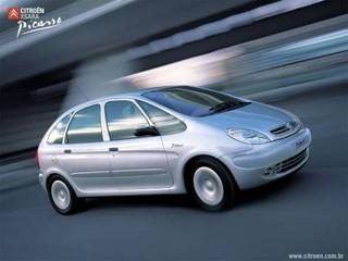 Citroën Xsara Picasso 1.6 HDiF 110pk Image (2007)