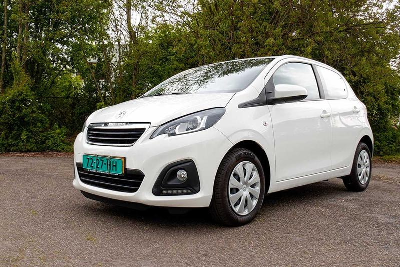 Peugeot 108 - Occasion aankoopadvies