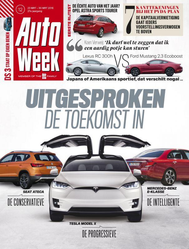 AutoWeek 12 2016