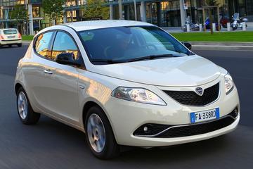 'Lancia verkoopt nog steeds meer auto's dan Alfa Romeo'