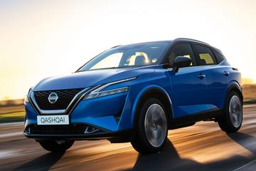 Nieuwe Nissan Qashqai onthuld!