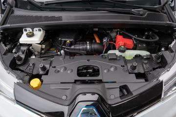 Koop een elektrische auto, huur de batterij