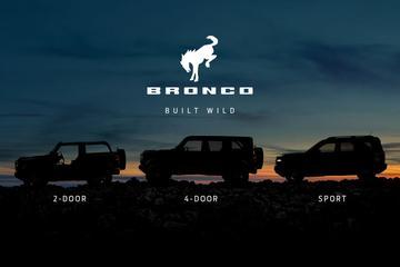 Ford teast Bronco-drietal