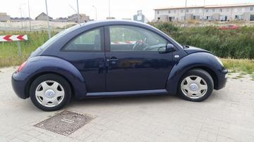 Volkswagen New Beetle 2.0 Highline (2001)