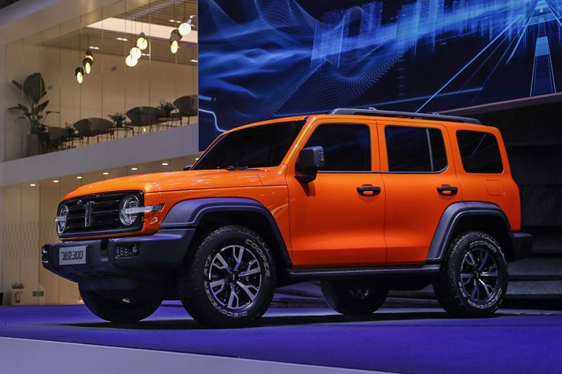 [Actualité] Groupe Great Wall Motors - Page 4 1h7y6dnbjs4b
