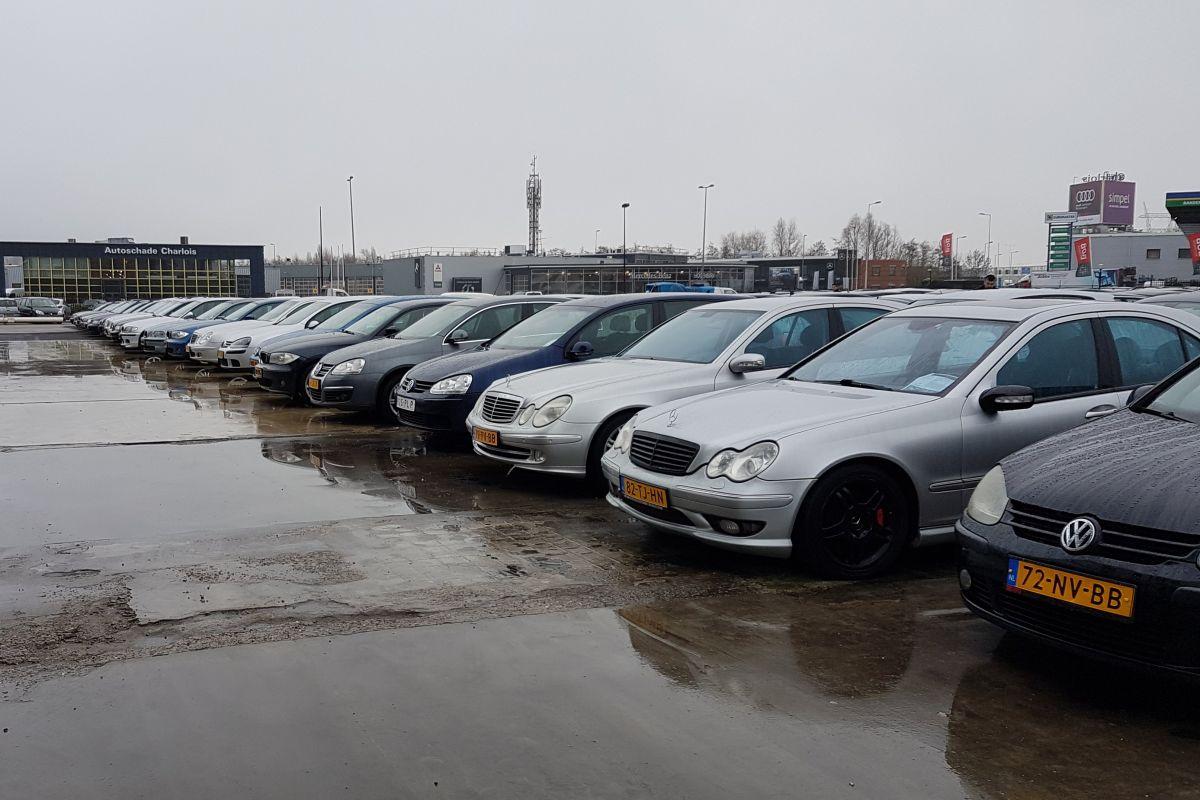 Ik kocht een auto bij jet cars for Jet cars rotterdam opgelicht