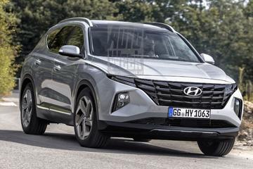 Blik to the Future: Hyundai Tucson