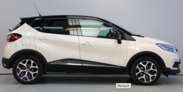Renault Captur TCe 120 Intens (2018)
