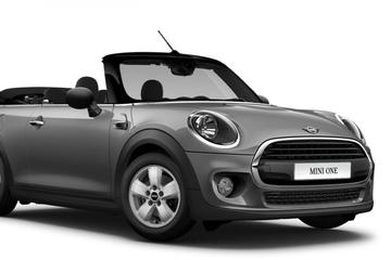 Back to Basics: Mini Cabrio