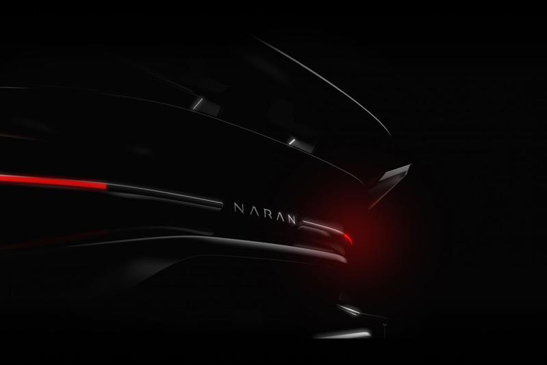 Naran Automotive teaser