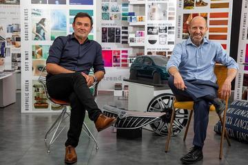 Lancia leeft op onder nieuwe designbaas