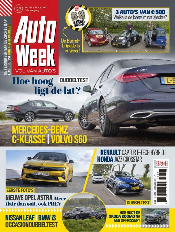 AutoWeek 28 2021