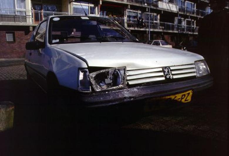 Peugeot 205 XLD (1991)