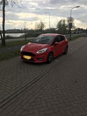 Ford Fiesta (2018)
