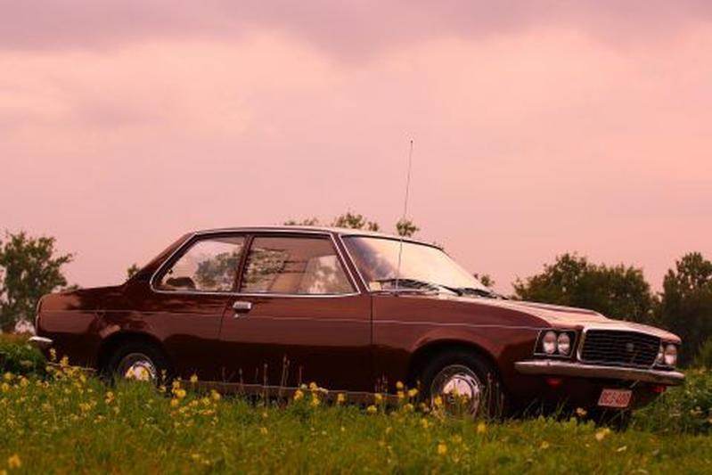 Opel Gm Ranger II 17S (1973)