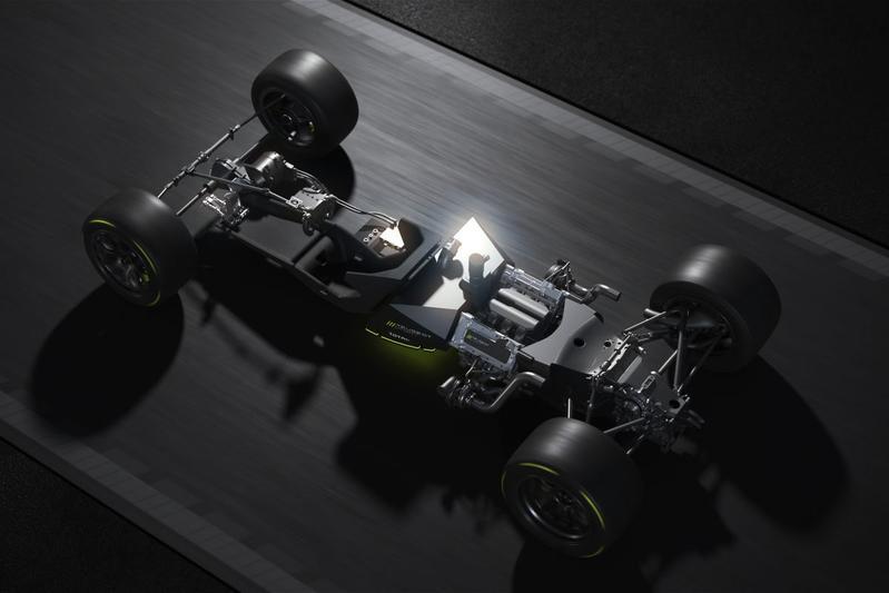 Peugeot Le Mans LMH
