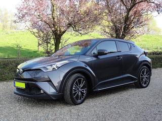 Toyota C-HR 1.8 Hybrid Premium (2017)