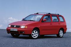 De Tweeling: Seat Cordoba – Volkswagen Polo