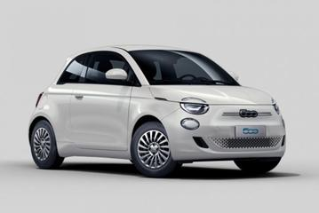 Back to Basics: Fiat 500e