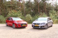 Peugeot 308 vs. Hyundai i30 - Dubbeltest