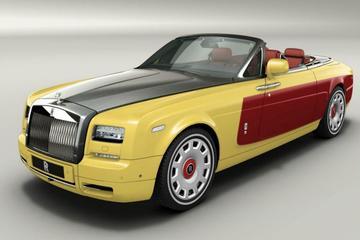 Curieuze Configuratie: Rolls-Royce Phantom