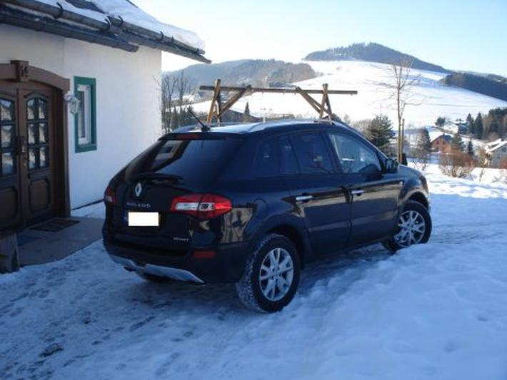 Renault Koleos 2.0 dCi 16V 150 4x2 Dynamique Luxe (2009)