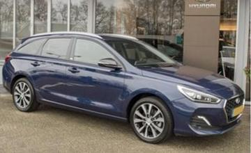 Hyundai i30 Wagon 1.4 T-GDI Comfort (2019)