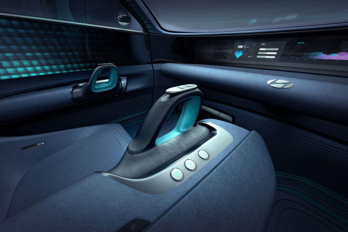 Hyundai Concept Prophecy (Ginebra 2020) 13