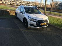 DS DS4 Crossback THP 165 Chic
