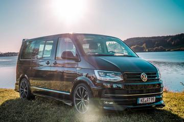 Abt geeft Volkswagen Transporter 235 pk