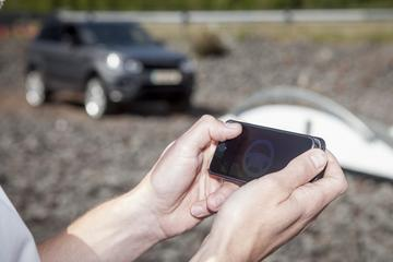 Blik in de toekomst bij Jaguar Land Rover