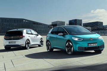 'Software-topman Volkswagen uit functie gezet'