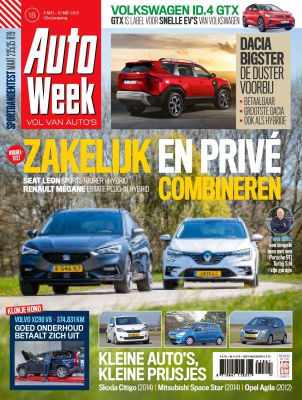 AutoWeek 18 2021
