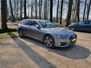 Audi A6 Avant 45 TFSI Business Edition (2019)