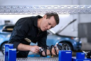 Volvo komt met levenslange garantie op onderdelen