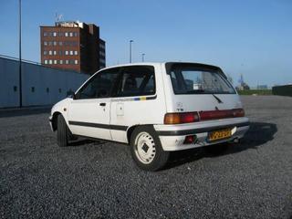 Daihatsu Charade TS Special (1989)