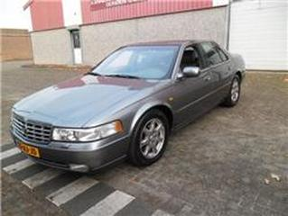 Cadillac Seville STS (2003)