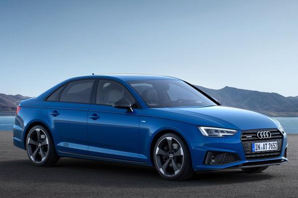 Audi A4 én A5 krijgen 45 TFSI-uitbreiding