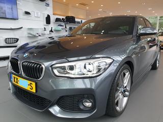 BMW 118i M Sport Edition (2016)