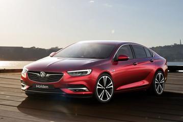 Doek valt voor 'Opel-Holdens' in Australië