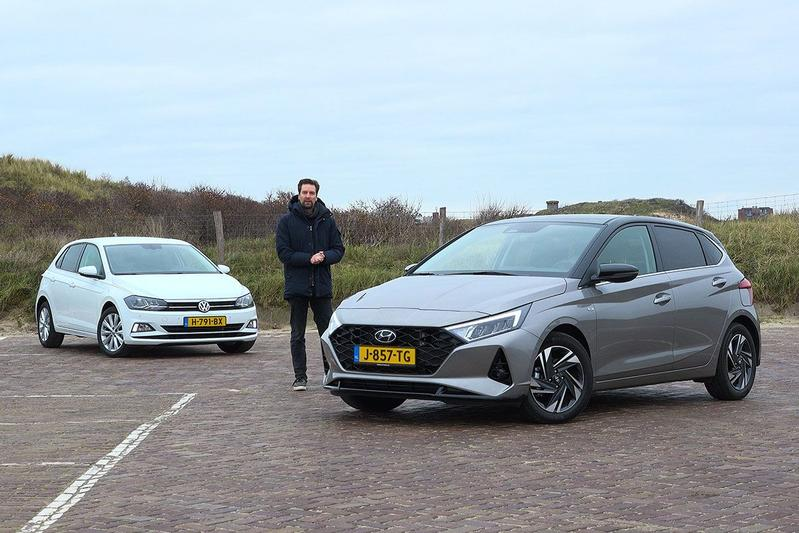 Test: Hyundai i20 vs. Volkswagen Polo