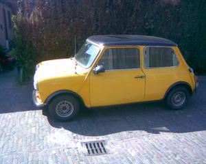 Mini 1000 HLE (1982)