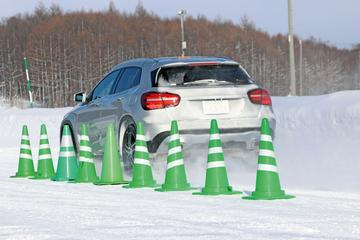 Winterbandentest SUV 2019