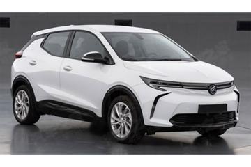 Opel Ampera-e straks ook als Buick