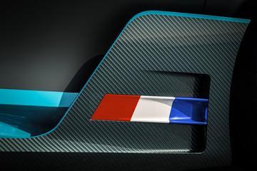 Bugatti laat opnieuw Divo zien