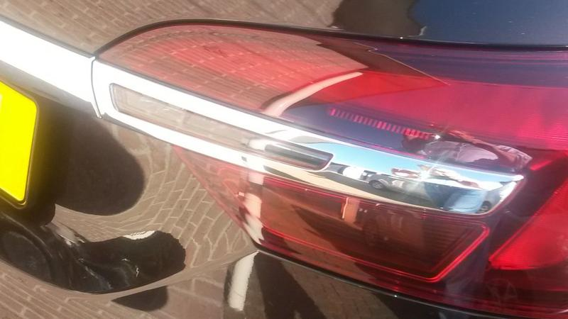 Opel Insignia Sports Tourer 2.0 CDTI 140pk EcoFLEX Busi (2014)